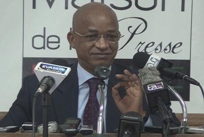 Cellou Dalein Diallo : « Les Guinéens doivent rester débout ! »