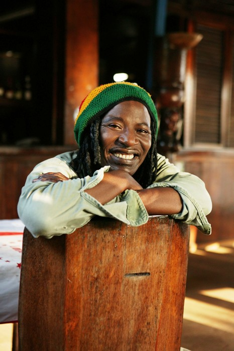 DISCOGRAPHIE ALPHA BLONDY TÉLÉCHARGER